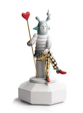 LLADRO THE LOVER II (01007253 / 7253)
