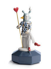 LLADRO THE LOVER III (01007254 / 7254)