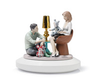 LLADRO THE FAMILY PORTRAIT (01007255 / 7255)