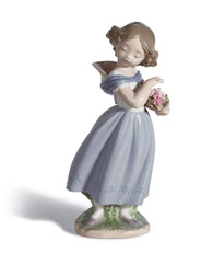 LLADRO ADORABLE INNOCENCE (01008247 / 8247)
