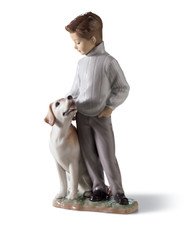 LLADRO MY LOYAL FRIEND (01006902 / 6902)