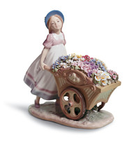 LLADRO LOVE'S TENDER TOKENS (01006521 / 6521)