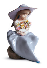 LLADRO FRAGRANT BOUQUET (01005862 / 5862)