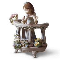 LLADRO MORNING SONG (01006658 / 6658)