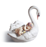 LLADRO DRIFTING THROUGH DREAMLAND (01006758 / 6758)
