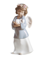 LLADRO HEAVENLY LOVE (01006856 / 6856)