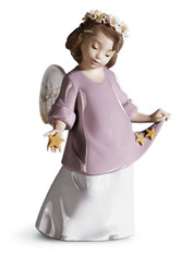 LLADRO HEAVENLY STARS (01006924 / 6924)