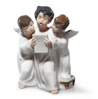 LLADRO ANGELS' GROUP (01004542 / 4542)