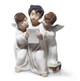 LLADRO ANGELS' GROUP (01004542 / 4542)