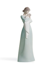 LLADRO A MOTHER'S EMBRACE (01018218 / 18218)