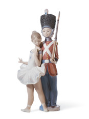 LLADRO LITTLE SOLDIER (01008321 / 8321)