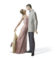 LLADRO HAPPY ANNIVERSARY (01006475 / 6475)