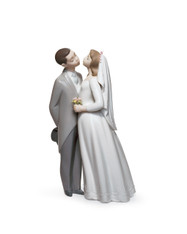 LLADRO A KISS TO REMEMBER (01006620 / 6620)