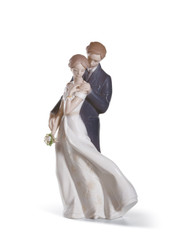 LLADRO EVERLASTING LOVE (01008274 / 8274)