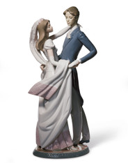 LLADRO I LOVE YOU TRULY (01001528 / 1528)