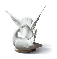 LLADRO LOVE NEST (01006291 / 6291)