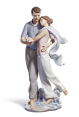 LLADRO  YOU'RE EVERYTHING TO ME 01006842 / 6842