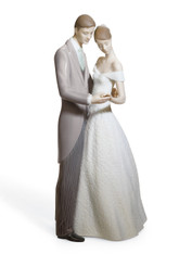 LLADRO TOGETHER FOREVER (01008107 / 8107)