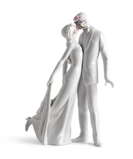 LLADRO LOVE I (BLOSSOMS) (01007213 / 7231)