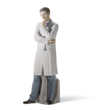LLADRO MALE DOCTOR (01008188 / 8188)