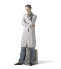 LLADRO MALE DOCTOR (01008188 / 8188)