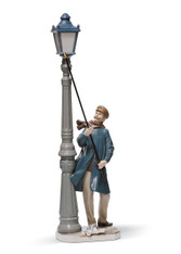 LLADRO LAMPLIGHTER (01005205 / 5205)