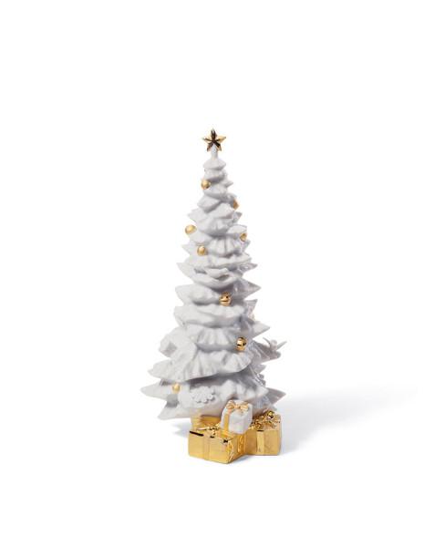 LLADRO O CHRISTMAS TREE (RE-DECO)