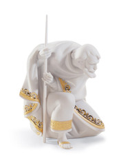LLADRO SAINT JOSEPH (RE-DECO) (01007085 / 7085)