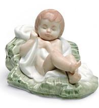 LLADRO BABY JESUS (01005478 / 5478)