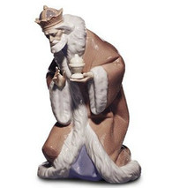 LLADRO KING MELCHIOR (01005479 / 5479)