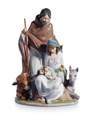 LLADRO JOYFUL EVENT (01006008 / 6008)