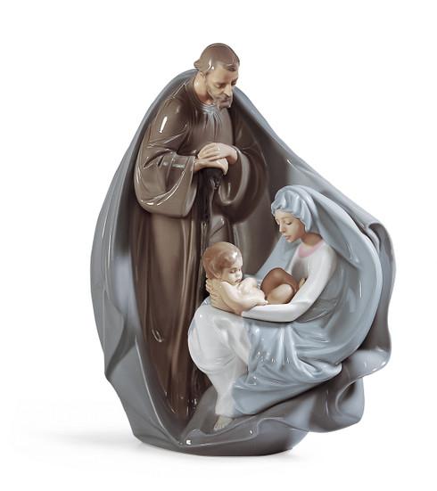 LLADRO BIRTH OF JESUS (01006994 / 6994)