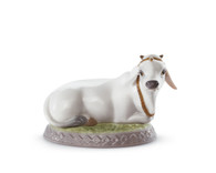 LLADRO SACRED COW (8123 / 01008123)