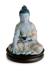 LLADRO Bouddha Medecine (01012515 / 12515)