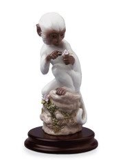 LLADRO THE MONKEY (01006962 / 6962)