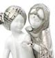 LLADRO HINDU CHILDREN (RE-DECO) (01007169 / 7169)