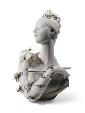 LLADRO MY FAIR LADY (RE-DECO) (01007192 / 7192)