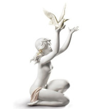 LLADRO PEACE OFFERING (01008799 / 8799)