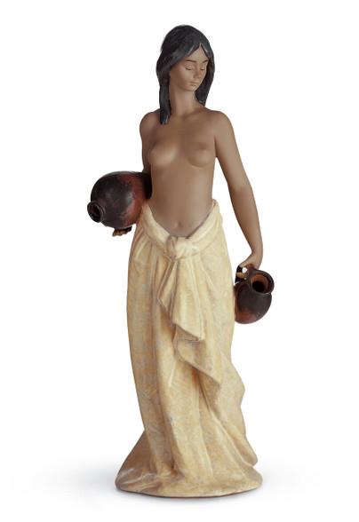 LLADRO WATER GIRL (01012323 / 12323)