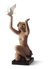 LLADRO PEACE OFFERING (01013559 / 13559)