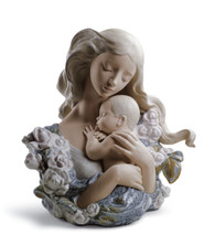 LLADRO CONTENTMENT (01011953 / 11953)
