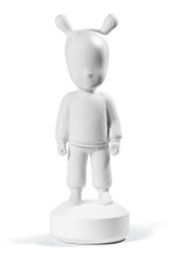 LLADRO THE WHITE GUEST - BIG (01007277 / 7277)