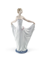 LLADRO DANCER (SPECIAL EDITION) (01007189 / 7189)