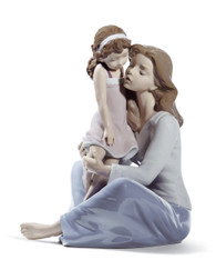 LLADRO MOMMY'S LITTLE GIRL (01008623 / 8623)