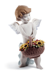 LLADRO HEAVEN'S HARVEST (60TH ANNIVERSARY) (01008676 / 8676)