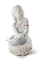 LLADRO PRINCESS OF THE WAVES (01008713 / 8713)