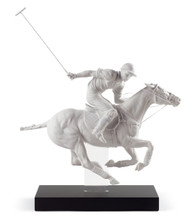 LLADRO POLO PLAYER (01008719 / 8719)