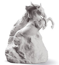 LLADRO UNBREAKABLE SPIRIT (01008762 / 8762)