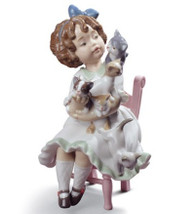 LLADRO MY LITTLE FAMILY (01008689 / 8689)