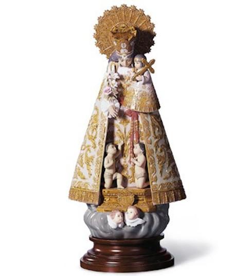 LLADRO HOLY MARY (01001394 / 1394)